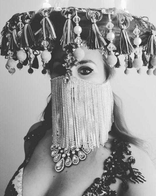 Екатерина Лафтия - Танцор  - Киев - Киевская область photo