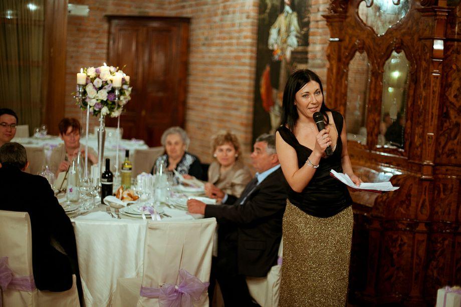 Оксана Филоненко - Ведущий или тамада Танцор  - Полтава - Полтавская область photo