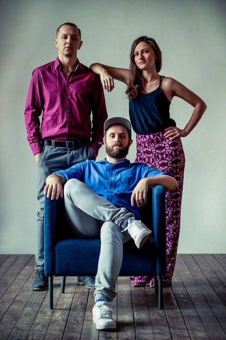 SUPERLOWA - Музыкальная группа  - Санкт-Петербург - Санкт-Петербург photo