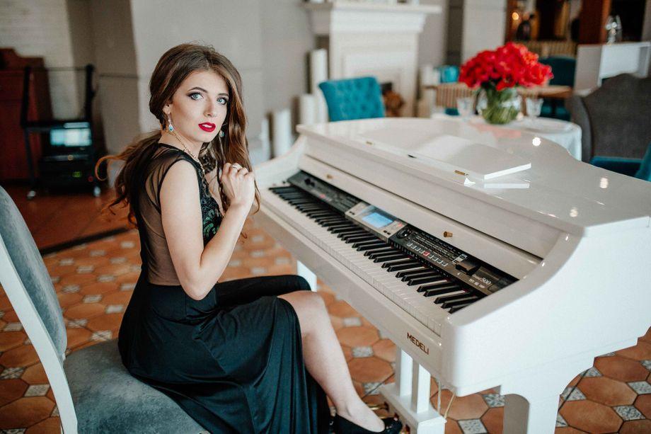 Пианист Юлия Пианистка - Музыкант-инструменталист  - Одесса - Одесская область photo