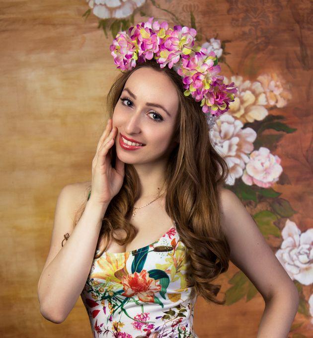 Антонина Громова - Певец  - Москва - Московская область photo