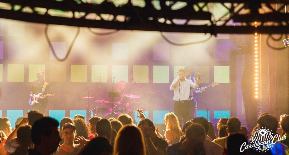 LINCOLN - Музыкальная группа  - Киев - Киевская область photo