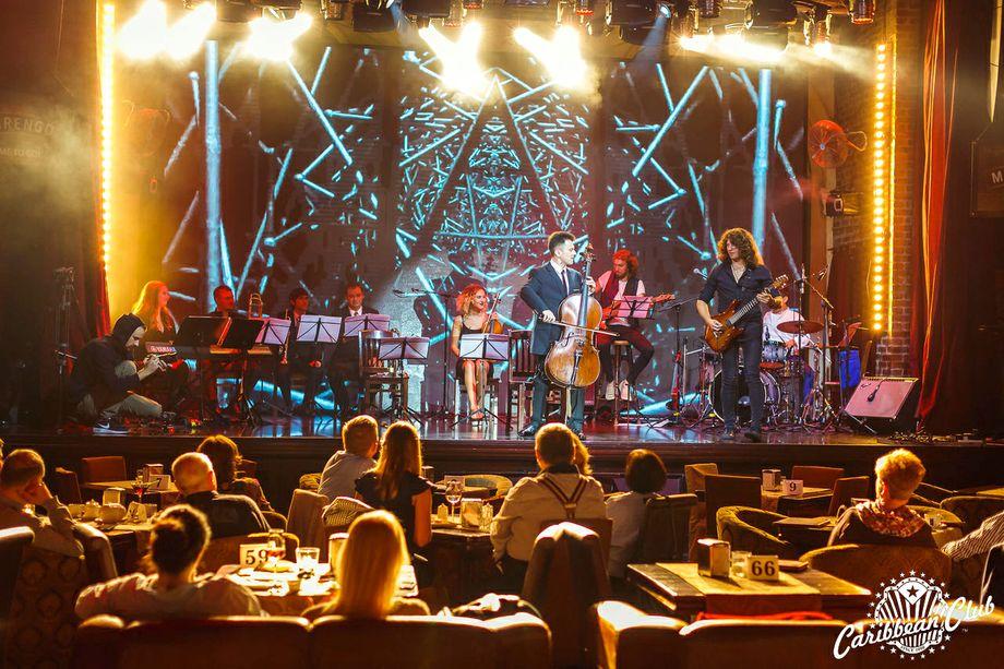 Антон - Музыкант-инструменталист Ди-джей Организация праздников под ключ  - Киев - Киевская область photo