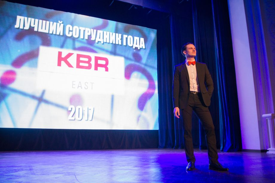 Макс - Ведущий или тамада Организация праздничного банкета Организация праздников под ключ  - Санкт-Петербург - Санкт-Петербург photo