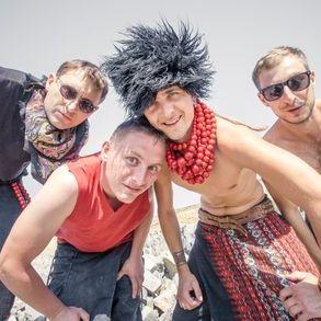 Медовий Полин - Музыкальная группа , Тернополь,  Фолк группа, Тернополь