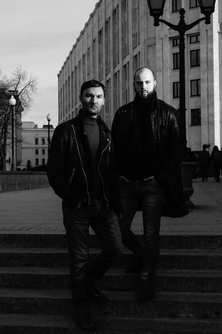 Deja Vu Group - Музыкальная группа Певец  - Москва - Московская область photo
