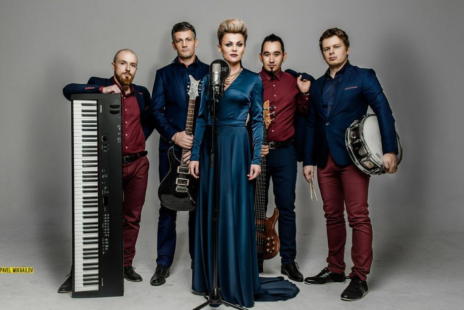 MUZAKADEMIA - Музыкальная группа Ансамбль  - Санкт-Петербург - Санкт-Петербург photo