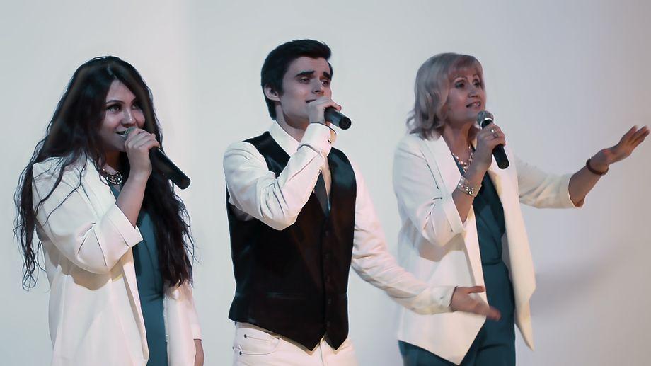Кавер Группа Коктейль - Музыкальная группа  - Москва - Московская область photo