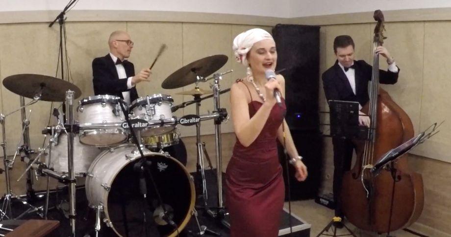 Sweet&Lovely Jazz Band - Музыкальная группа  - Киев - Киевская область photo