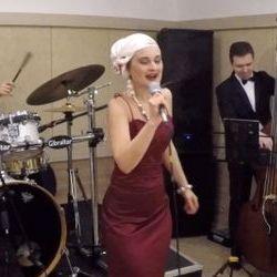 Закажите выступление Sweet&Lovely Jazz Band на свое мероприятие в Киев