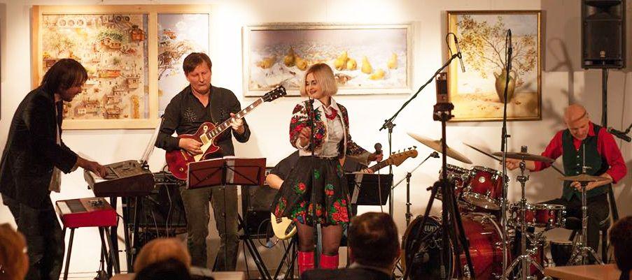 Ukrainian Ethno Fantasy Music - Музыкальная группа  - Киев - Киевская область photo