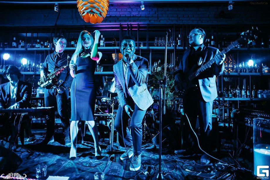 Jazzis - Музыкальная группа  - Москва - Московская область photo