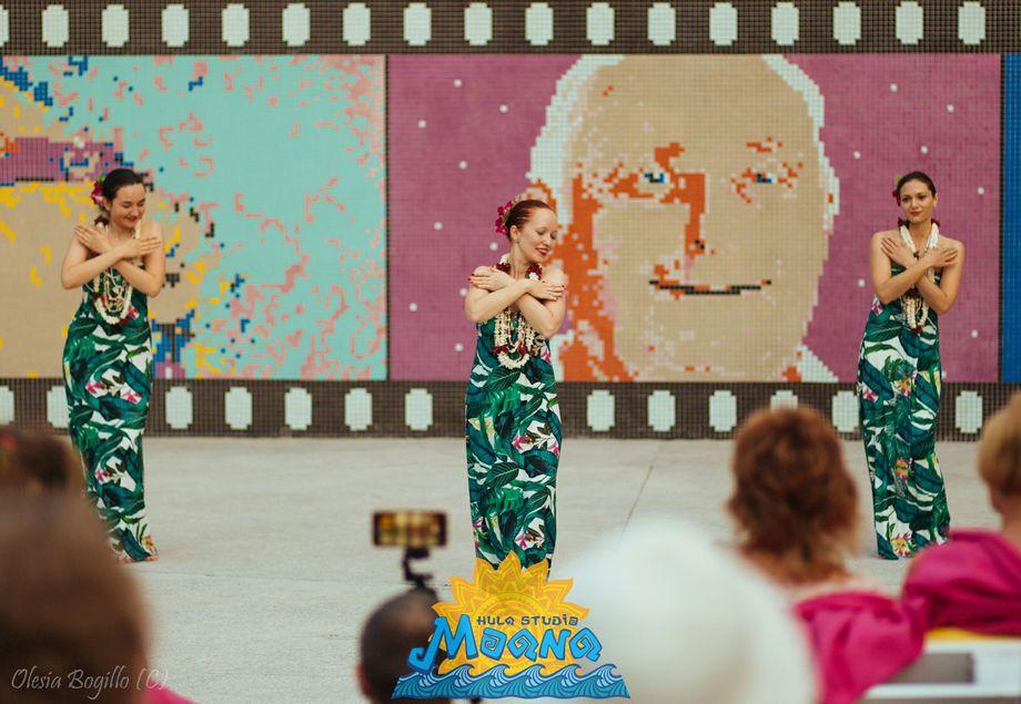 Moana Hula Studio - Танцор  - Киев - Киевская область photo