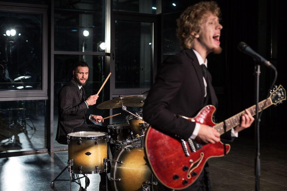 MOONDANCE Cover Band кавер-группа Киев - Музыкальная группа  - Киев - Киевская область photo