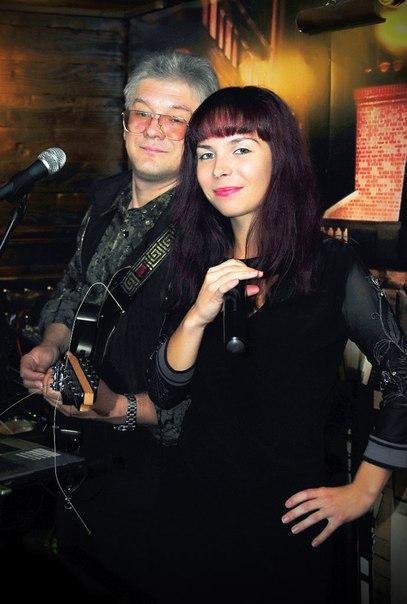 дуэт Радмос - Музыкальная группа Музыкант-инструменталист Певец  - Киев - Киевская область photo