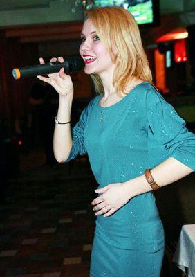 Дария - Ведущий или тамада  - Киев - Киевская область photo