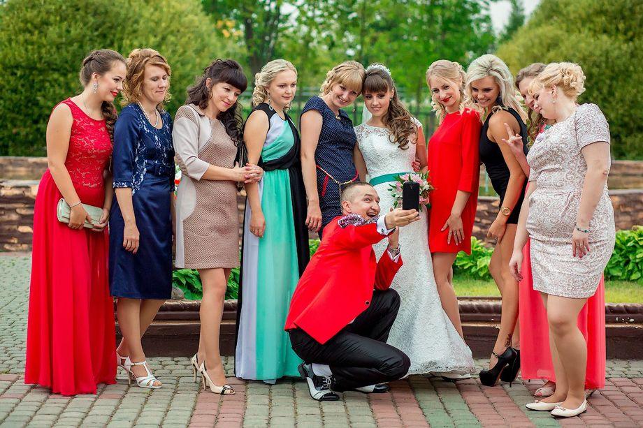 Евгений Толкачев - Ведущий или тамада Организация праздников под ключ  - Москва - Московская область photo
