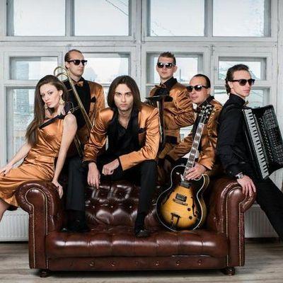 Хипстеры - Музыкальная группа , Москва, Ансамбль , Москва,