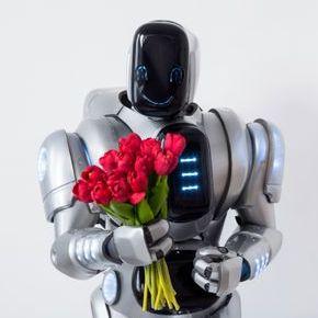 Робот Марио - Ди-джей , Киев, Оригинальный жанр или шоу , Киев, Аниматор , Киев,