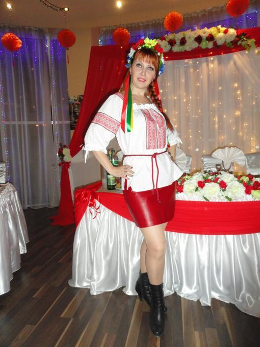 Юлия Сущенко - Ведущий или тамада  - Харьков - Харьковская область photo