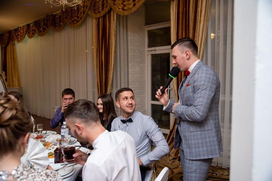 Станислав Замышляк - Ведущий или тамада Комик  - Одесса - Одесская область photo