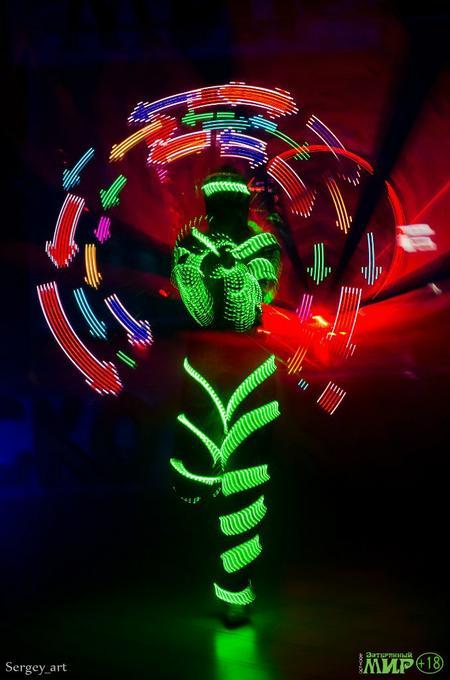 Элис-Шоу - Организация праздников под ключ  - Ростов-на-дону -  photo