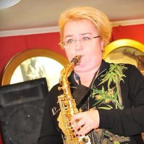 Иннесса - Музыкант-инструменталист , Белая Церковь,  Саксофонист, Белая Церковь