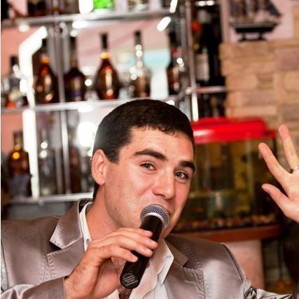 Закажите выступление Max prazdnikoff на свое мероприятие в Днепр