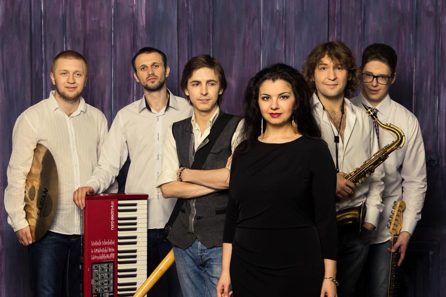 Natalie Papazoglu Band - Музыкальная группа Ансамбль Певец  - Киев - Киевская область photo