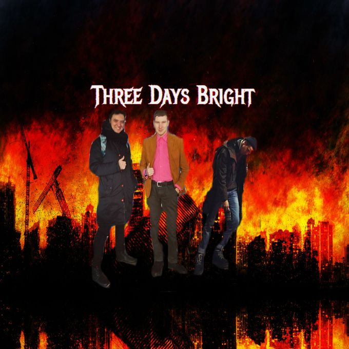 Three Days Bright - Музыкальная группа  - Харьков - Харьковская область photo
