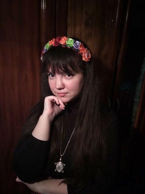 Закажите выступление Виктория Федорченко на свое мероприятие в Донецк
