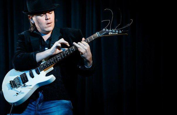 Гитарист Алексей Ладыгин - Музыкант-инструменталист  - Санкт-Петербург - Санкт-Петербург photo