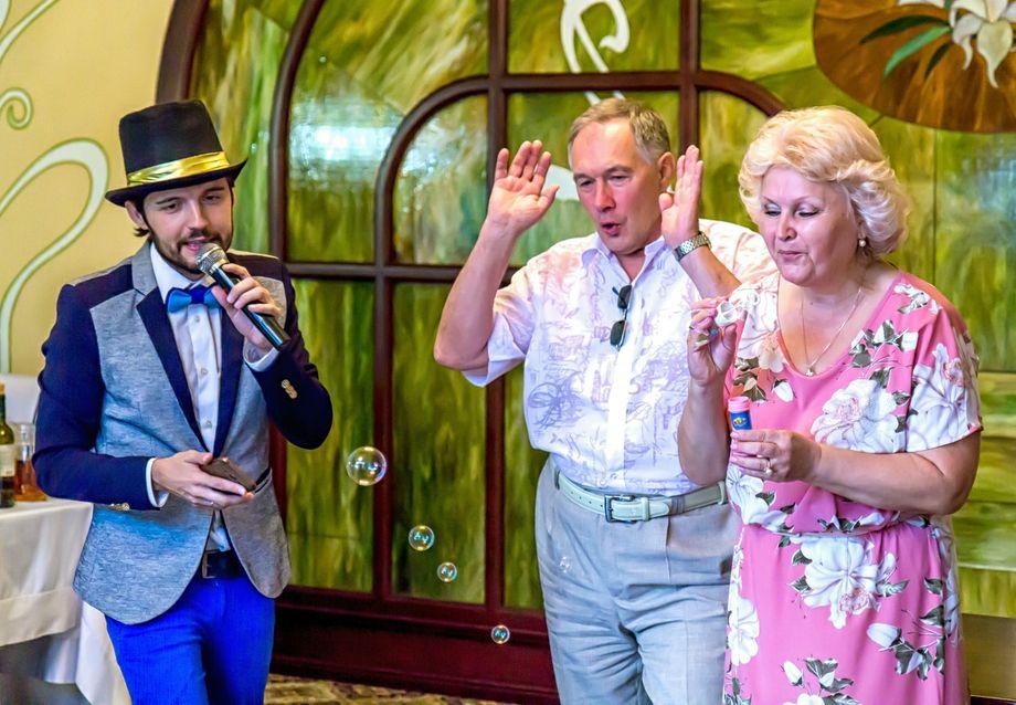 Александр Веселов - Ведущий или тамада Фотограф Организация праздников под ключ  - Донецк - Донецкая область photo