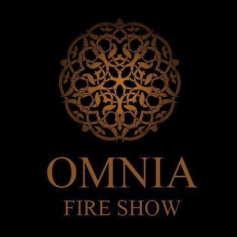 Закажите выступление OMNIA fire-show на свое мероприятие в Львов