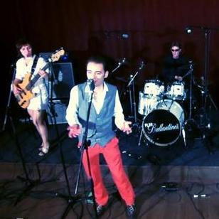 Закажите выступление Pin Up Band на свое мероприятие в Москва