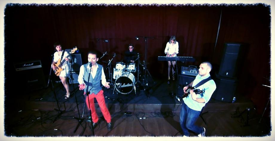 Pin Up Band - Музыкальная группа  - Москва - Московская область photo