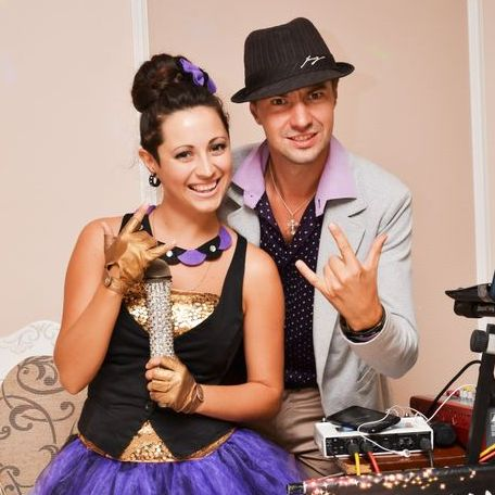 """Angelika&Sergio          """"M.Holiday"""" - Ведущий или тамада , Одесса, Ди-джей , Одесса, Певец , Одесса,  Свадебный ведущий Тамада, Одесса Певец авторской песни, Одесса Дуэт певцов, Одесса"""