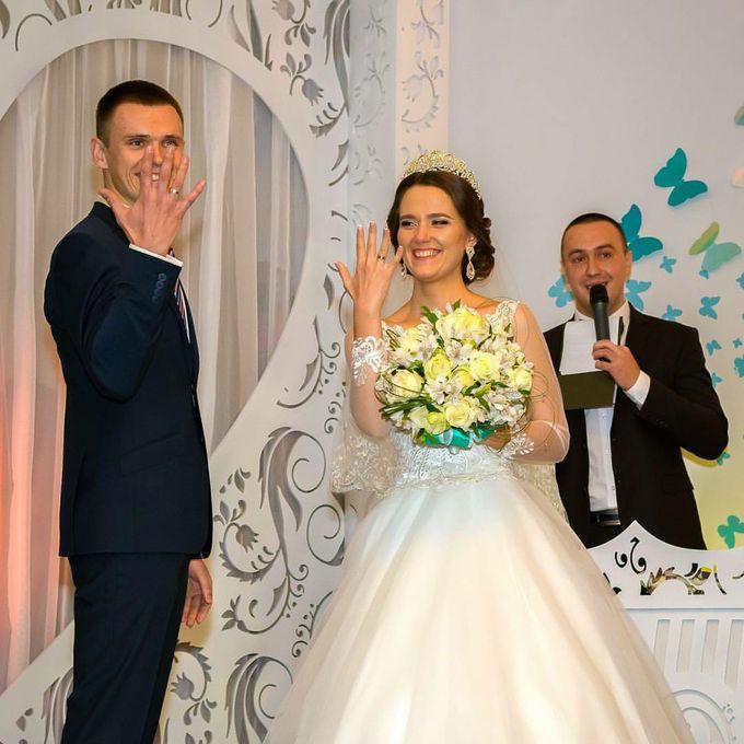 Дуэт ведущих Иван и Оксана - Ведущий или тамада  - Киев - Киевская область photo