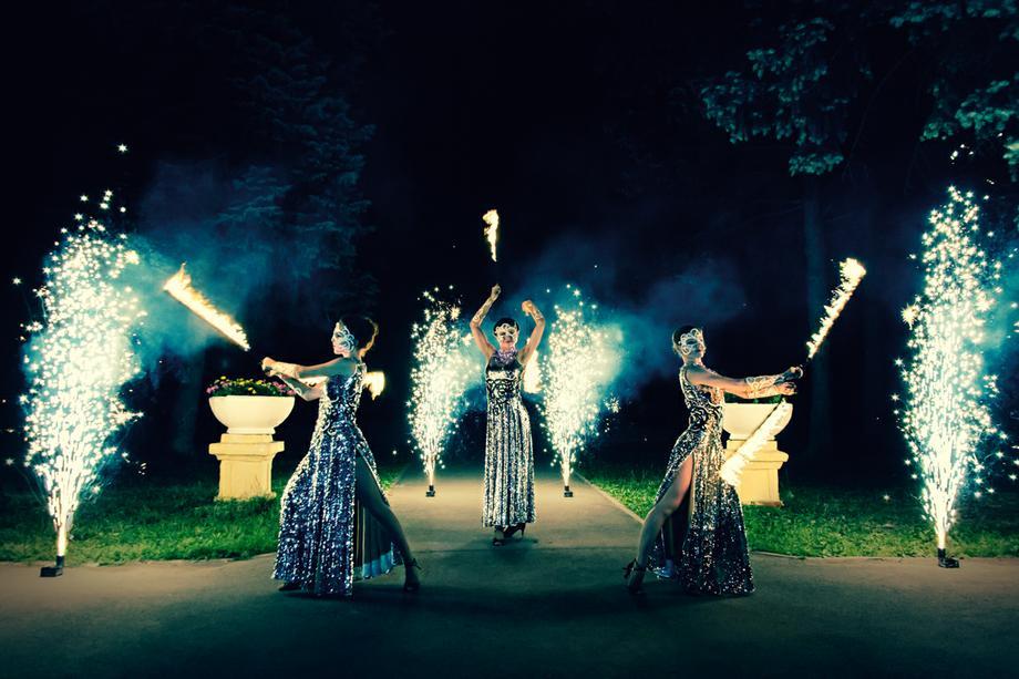 AURUM fire - Танцор Оригинальный жанр или шоу  - Москва - Московская область photo