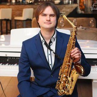 Юрий Федоренко - Музыкант-инструменталист , Киев,  Саксофонист, Киев