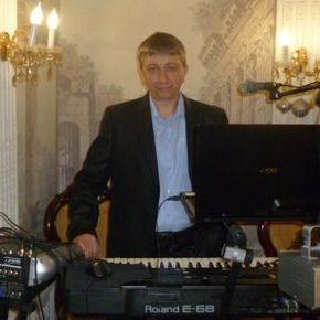 Геннадий - Музыкант-инструменталист , Киев, Певец , Киев,  Аккордеонист, Киев Поп певец, Киев Кавер певец, Киев