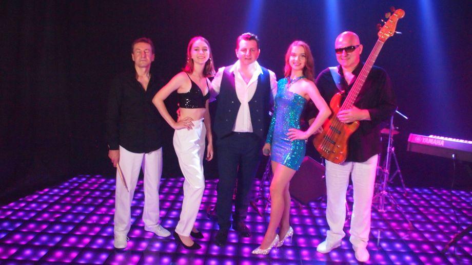 Cover Band TUTTI-FRUTTI - Музыкальная группа  - Одесса - Одесская область photo
