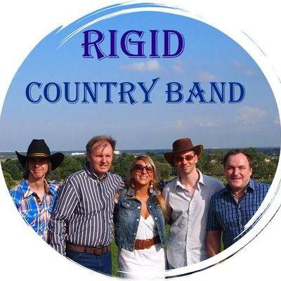 Закажите выступление Rigid Country Band на свое мероприятие в Санкт-Петербург