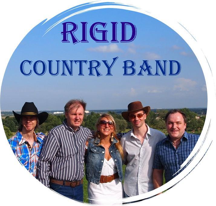 Rigid Country Band - Музыкальная группа  - Санкт-Петербург - Санкт-Петербург photo
