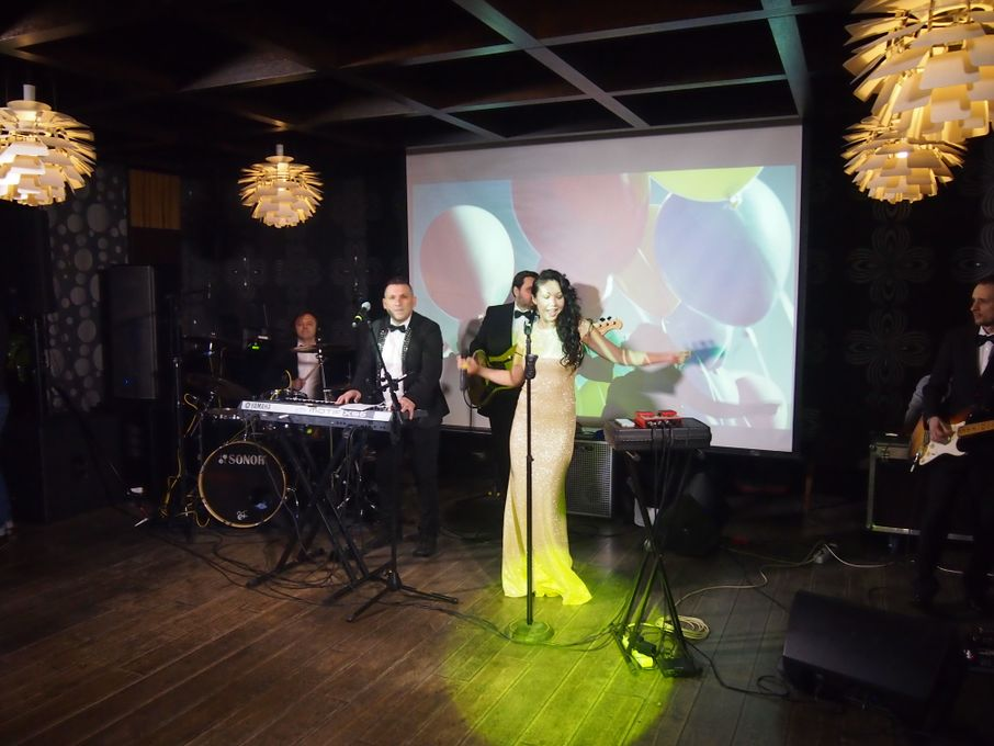 PLATINUM - Музыкальная группа Ансамбль Певец  - Москва - Московская область photo