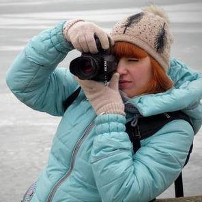 Vika Trofimova - Фотограф , Никополь, Видеооператор , Никополь,