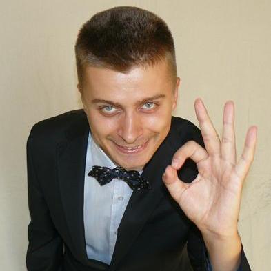 Мокрій Віктор - Ведущий или тамада , Львов,  Свадебный ведуший Тамада, Львов