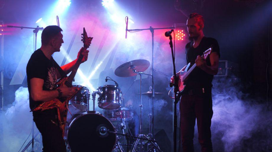 SHRED METHOD - Музыкальная группа Музыкант-инструменталист Ансамбль Оригинальный жанр или шоу Организация праздничного банкета  - Одесса - Одесская область photo