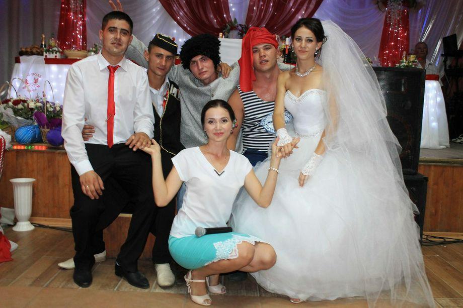 Мария Генчевская - Ведущий или тамада  - Одесса - Одесская область photo