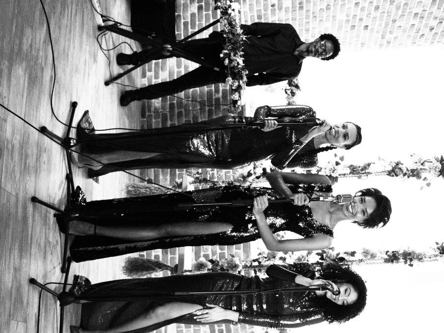 Маори - Музыкальная группа Певец  - Москва - Московская область photo